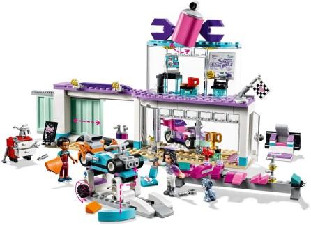 LEGO® 41351 Friends Creatieve tuningshop 3